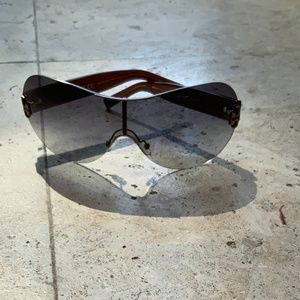 Tory Burch Accessories - Tory Burch  TY6003 Sunglasses